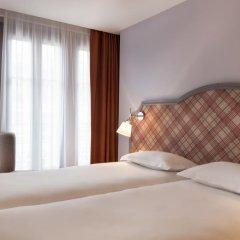 Отель Hôtel Boris V. by Happyculture 4* Стандартный номер с различными типами кроватей фото 3