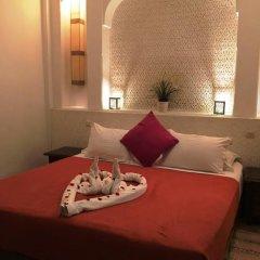 Отель Riad Viva 4* Номер Делюкс с двуспальной кроватью фото 4