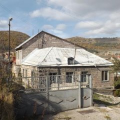Отель Bari House in Tsaghkadzor 5 фото 2