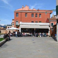 Отель Domus Dea Италия, Венеция - отзывы, цены и фото номеров - забронировать отель Domus Dea онлайн