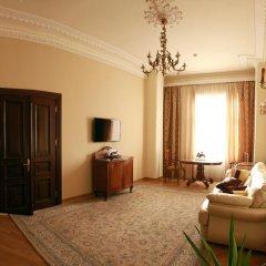 Гостиница Британский Клуб во Львове 4* Люкс с разными типами кроватей фото 3