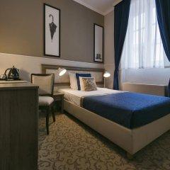Hotel Jägerhorn 3* Стандартный номер разные типы кроватей фото 2