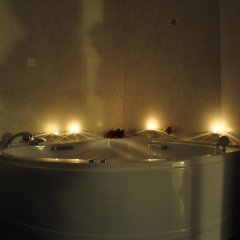 Отель Vila de Muro 3* Люкс с различными типами кроватей фото 4