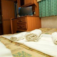 Отель Malwathu Oya Caravan Park удобства в номере фото 2