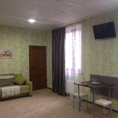 Мини-Отель Rodven комната для гостей фото 5