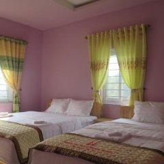 Phuong Nam Hotel 2* Номер Делюкс с различными типами кроватей
