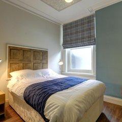 Отель Publove @ Exmouth Arms Euston 2* Номер категории Эконом с различными типами кроватей