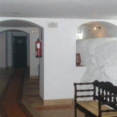 TUGASA Hotel Arco de la Villa фото 2