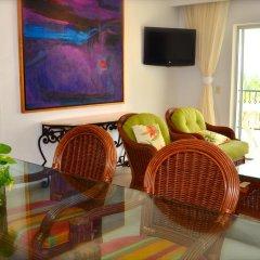 Отель Beachscape Kin Ha Villas & Suites Мексика, Канкун - 2 отзыва об отеле, цены и фото номеров - забронировать отель Beachscape Kin Ha Villas & Suites онлайн в номере