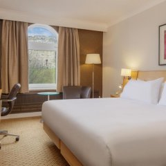 Отель Hilton York комната для гостей фото 4