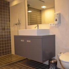 Отель Rembrandtplein Apartment Нидерланды, Амстердам - отзывы, цены и фото номеров - забронировать отель Rembrandtplein Apartment онлайн ванная