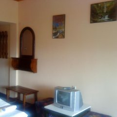 Park Hotel Rodopi 2* Стандартный номер с 2 отдельными кроватями фото 4