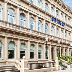 Hilton Glasgow Grosvenor Hotel фото 7
