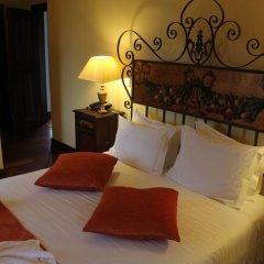 Hotel Rural Convento Nossa Senhora do Carmo 4* Стандартный номер с двуспальной кроватью фото 8