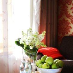 Отель Solo Sokos Vasilievsky Улучшенный номер фото 13