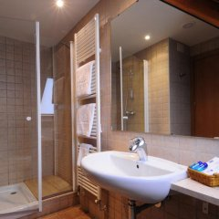 Hotel Peña 4* Люкс с различными типами кроватей фото 6
