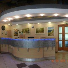 Парк-Отель Дубрава интерьер отеля