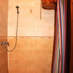 Гостиница Сафьян 3* Номер Комфорт с различными типами кроватей фото 6