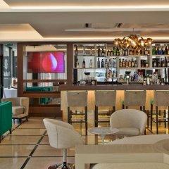 TURIM Saldanha Hotel гостиничный бар