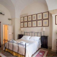 Отель B&B Palazzo Bernardini 2* Люкс фото 14