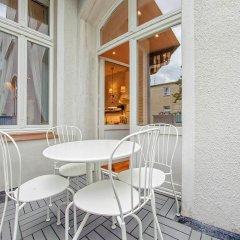 Отель Apartamenty Sun&Snow Chopina Сопот балкон