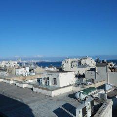 Гостиница Гыз Галасы балкон