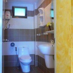 Отель Natural Mystic Patong Residence 3* Студия с различными типами кроватей фото 12