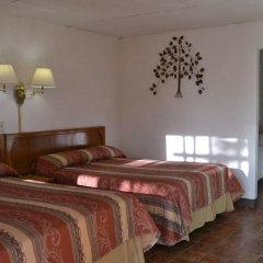 Las Palmas Hotel 3* Стандартный номер с различными типами кроватей фото 7