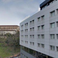 Отель Occidental Bilbao фото 5