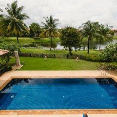 Отель Phuket Marbella Villa 4* Вилла с различными типами кроватей фото 40