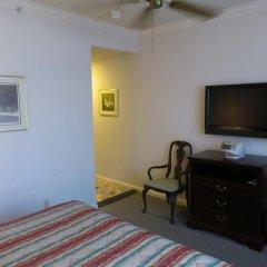 Отель Hilgard House Westwood Village 2* Стандартный номер с различными типами кроватей фото 6