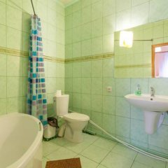 Хостел Smile Калининград ванная фото 2