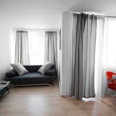 Отель City West Berlin Apartments Германия, Берлин - отзывы, цены и фото номеров - забронировать отель City West Berlin Apartments онлайн комната для гостей фото 4