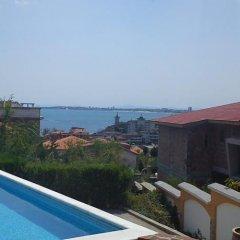 Отель Sunny Beach Holiday Villa Kaliva бассейн фото 2