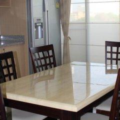 Отель Samal Guesthouse в номере фото 2