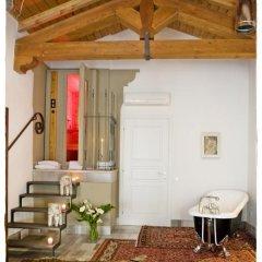 Отель The Place Cagliari 3* Номер Делюкс с различными типами кроватей фото 3