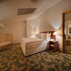 Ea Hotel Elefant Карловы Вары комната для гостей фото 5