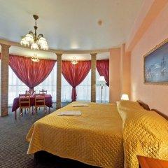 Гостиница К-Визит 3* Люкс повышенной комфортности с различными типами кроватей фото 4