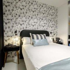 Cosmov Bilbao Hotel** 2* Стандартный номер с различными типами кроватей фото 3