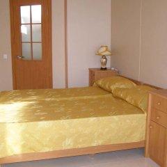 Гостиница Krab House комната для гостей