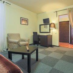 Гостиница Меблированные комнаты комфорт Австрийский Дворик Стандартный номер с различными типами кроватей фото 33