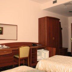 Отель Дивс 3* Стандартный номер фото 4