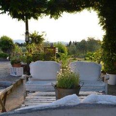 Отель La Casuccia - Donnini Реггелло фото 3