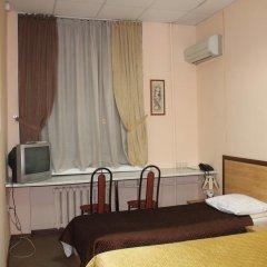 Гостиница Лефортовский Мост 3* Стандартный номер с 2 отдельными кроватями фото 2