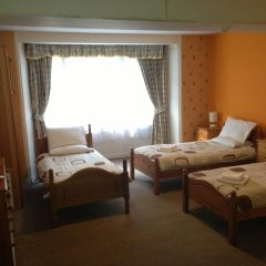 Отель Beersbridge Lodge 3* Стандартный номер