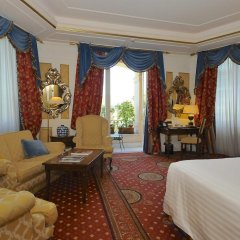 Hotel Splendide Royal 5* Полулюкс с различными типами кроватей фото 6