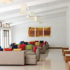 Отель Lakeside At Nuwarawewa Анурадхапура помещение для мероприятий