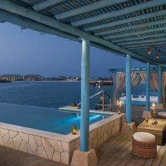 Отель Banana Island Resort Doha By Anantara 5* Вилла с различными типами кроватей фото 16