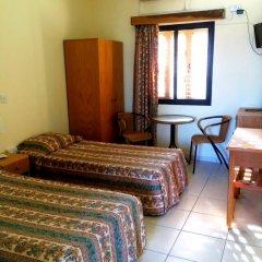 Апартаменты Blue Peter Apartments комната для гостей