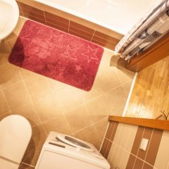 Апартаменты Europa Apartments ванная